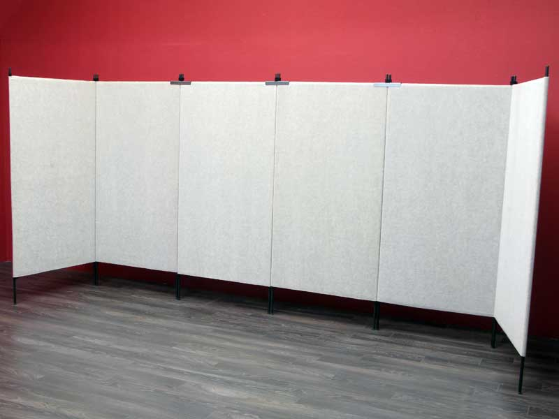 "6-7ft 38.5"" Orignial Pro Panels"