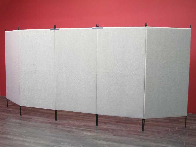 "5-7ft 38.5"" Orignial Pro Panels"