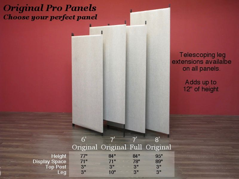 Pro Panels in Moonbeam