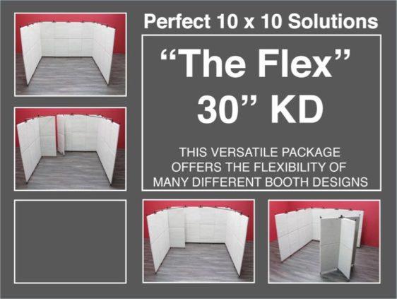"""30"""" KD Flex"""