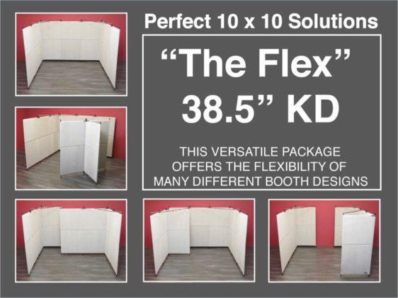 """38.5"""" KD Flex"""