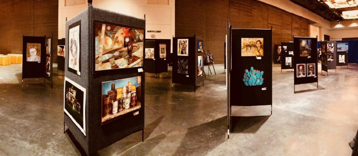 Pro Panels U2022 Art Display Panels For Professional Artists