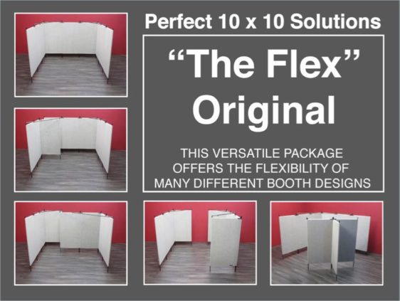 Flex Plan Original Pro Panels