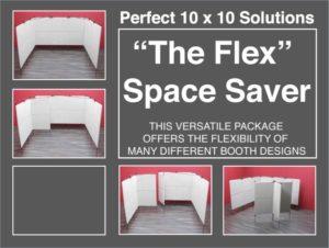 Space Saver Flex