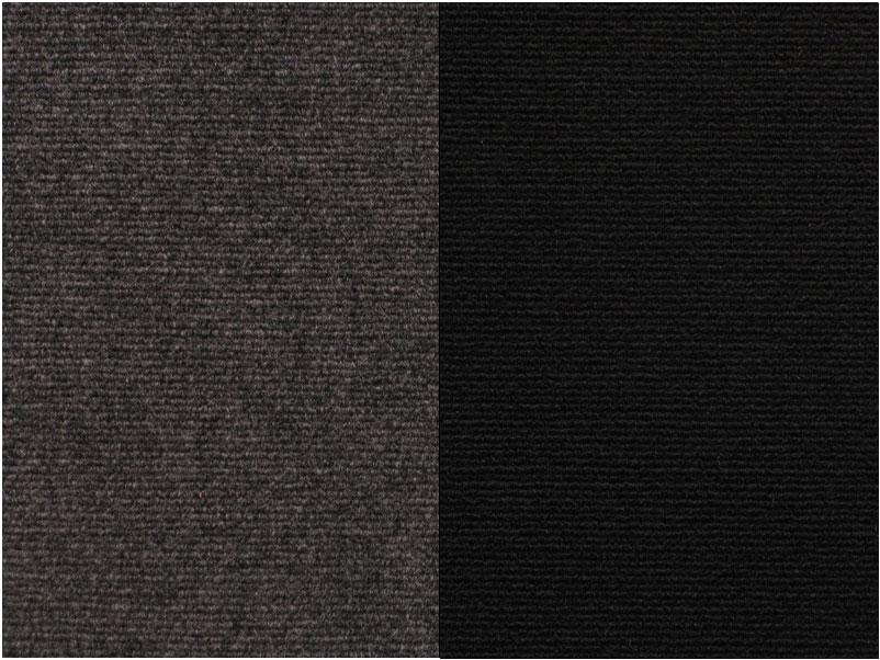 dark grey and black pro panels versatile display system for