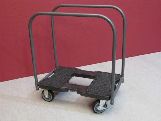 Haul It All Cart
